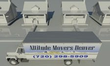 Full Service Moving Moving Services