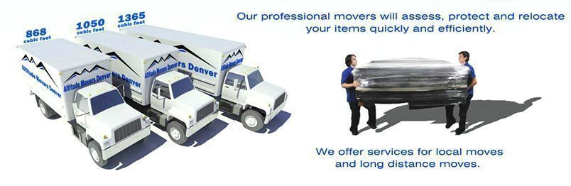Denver Moving Company