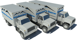 transtruck Denver Movers