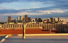 Commercial Movers Denver