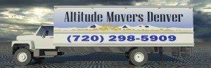 Denver Moving Companies