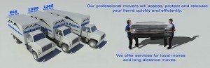 Moving Company Blog