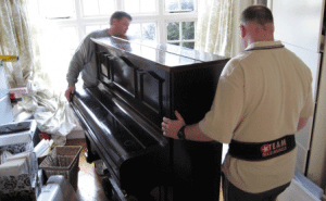 Piano Moving Companies