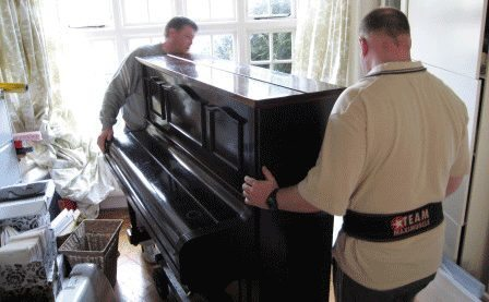 Denver Piano Movers