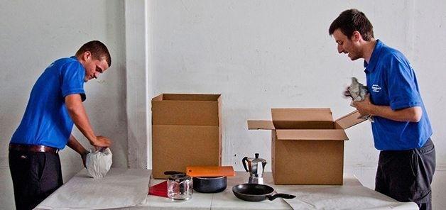 What are Some of the Most Common Moving Services Available?