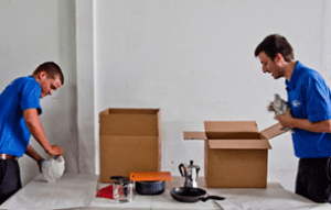 Lakewood Local Packing Services