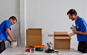 Packing Services Arvada