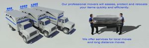 Altitude Movers Denver will give a free move quote