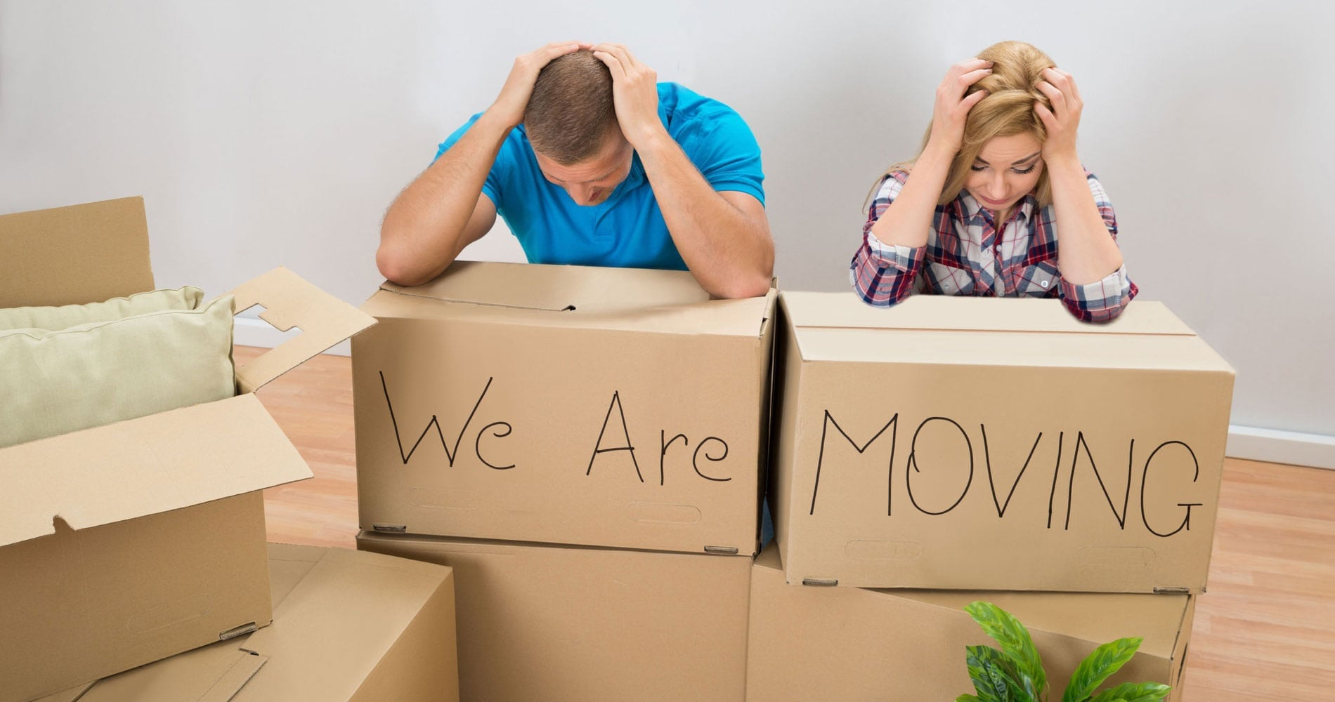 moving mistakes